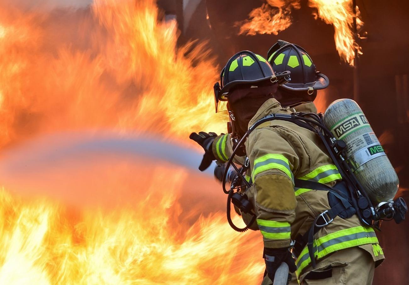 FACUA pide a los Ayuntamientos de Huesca y Teruel que doten a sus cuerpos de bomberos del personal necesario