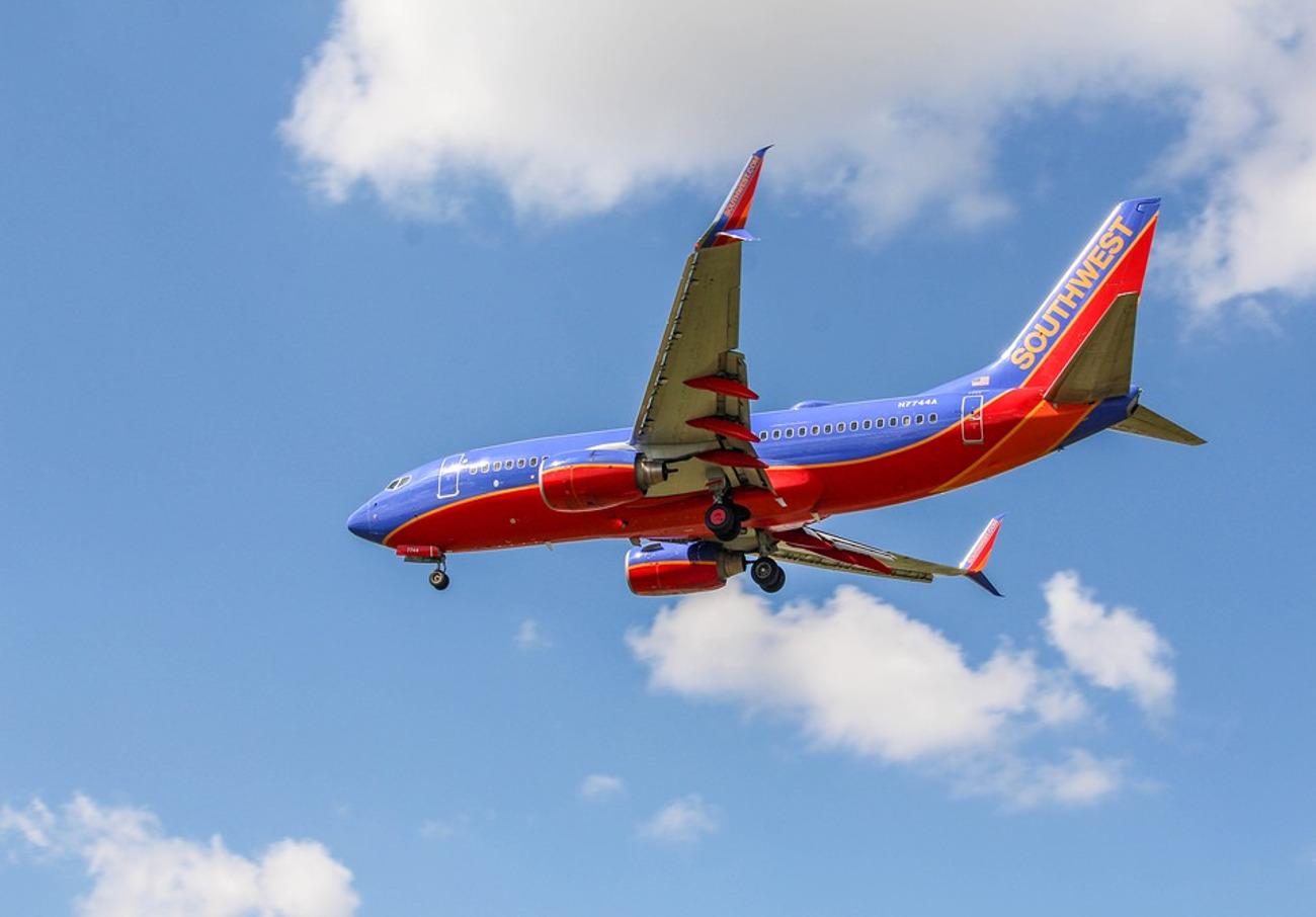 La autoridad aeronáutica de EEUU ordena inspeccionar 220 motores tras el incidente de Southwest