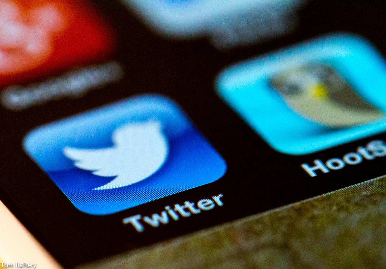 Twitter vendió información de sus usuarios a una empresa relacionada con Cambridge Analytica
