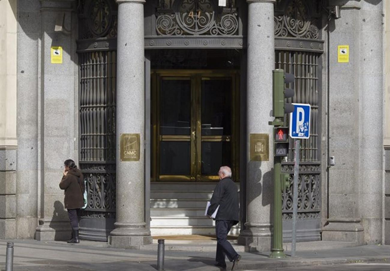 La CNMC abre expediente sancionador contra las empresas de servicios técnicos para climatización Vaillant y Saunier Duval