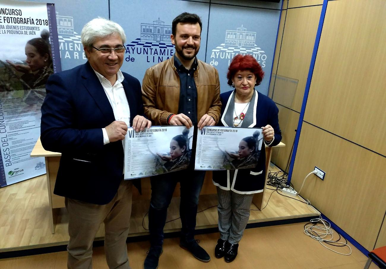 FACUA Jaén pone en marcha la sexta edición de su concurso provincial de fotografía