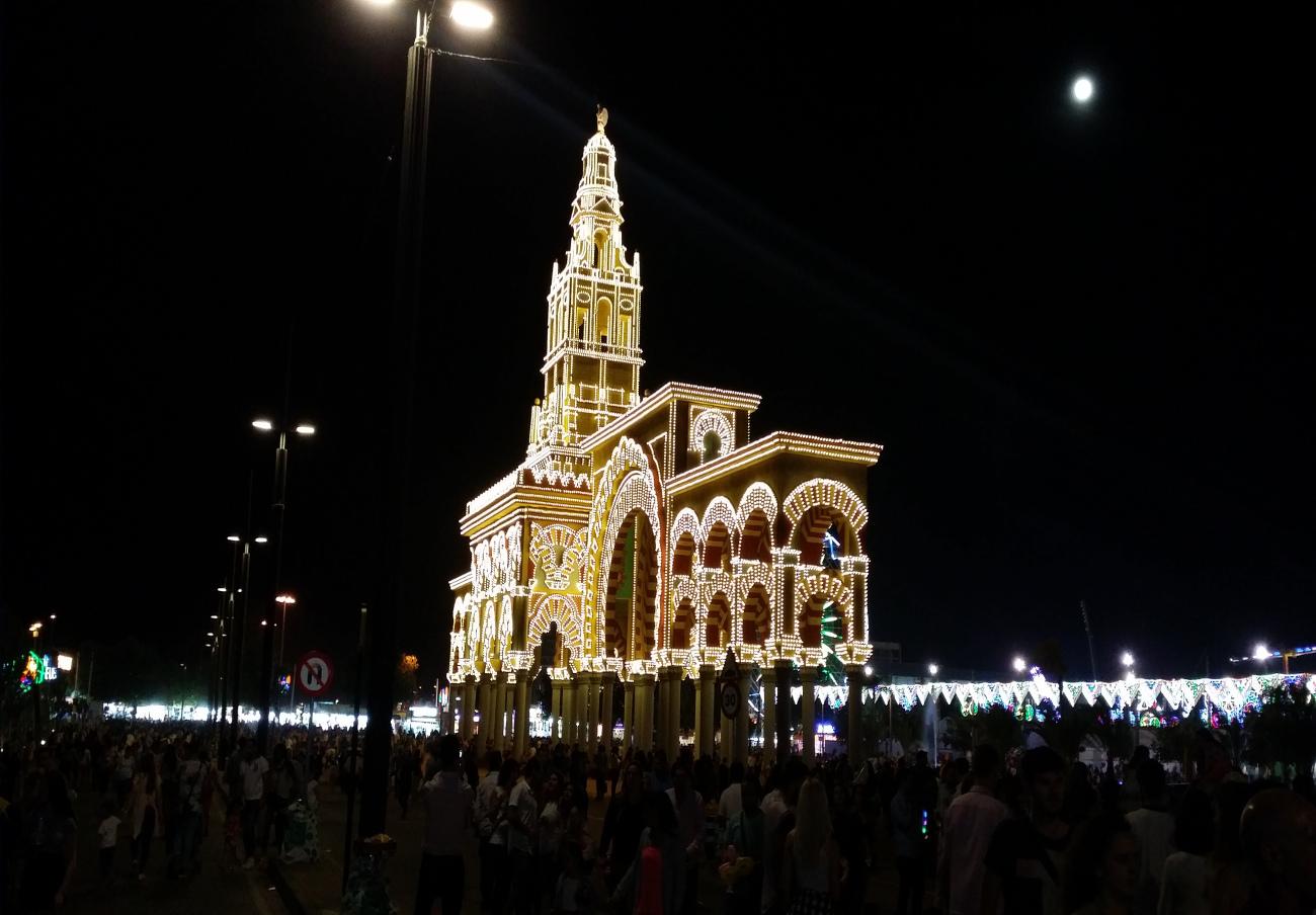 FACUA Córdoba pide al Ayuntamiento que asuma sus competencias de control durante la Feria