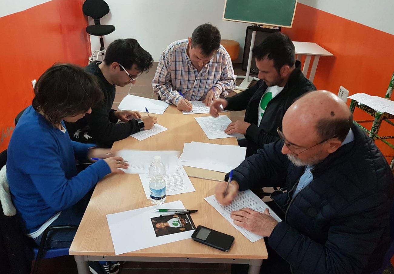 Nace FACUA Extremadura, que tendrá su sede en Badajoz