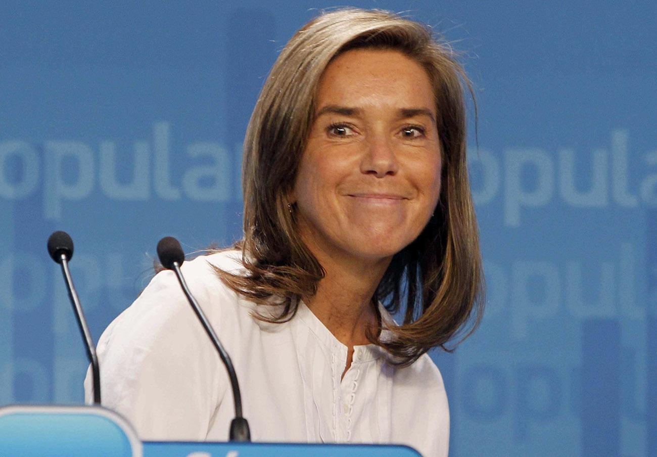 Ana Mato, la ministra que amenazó con ilegalizar FACUA, condenada en el juicio central del 'caso Gürtel'