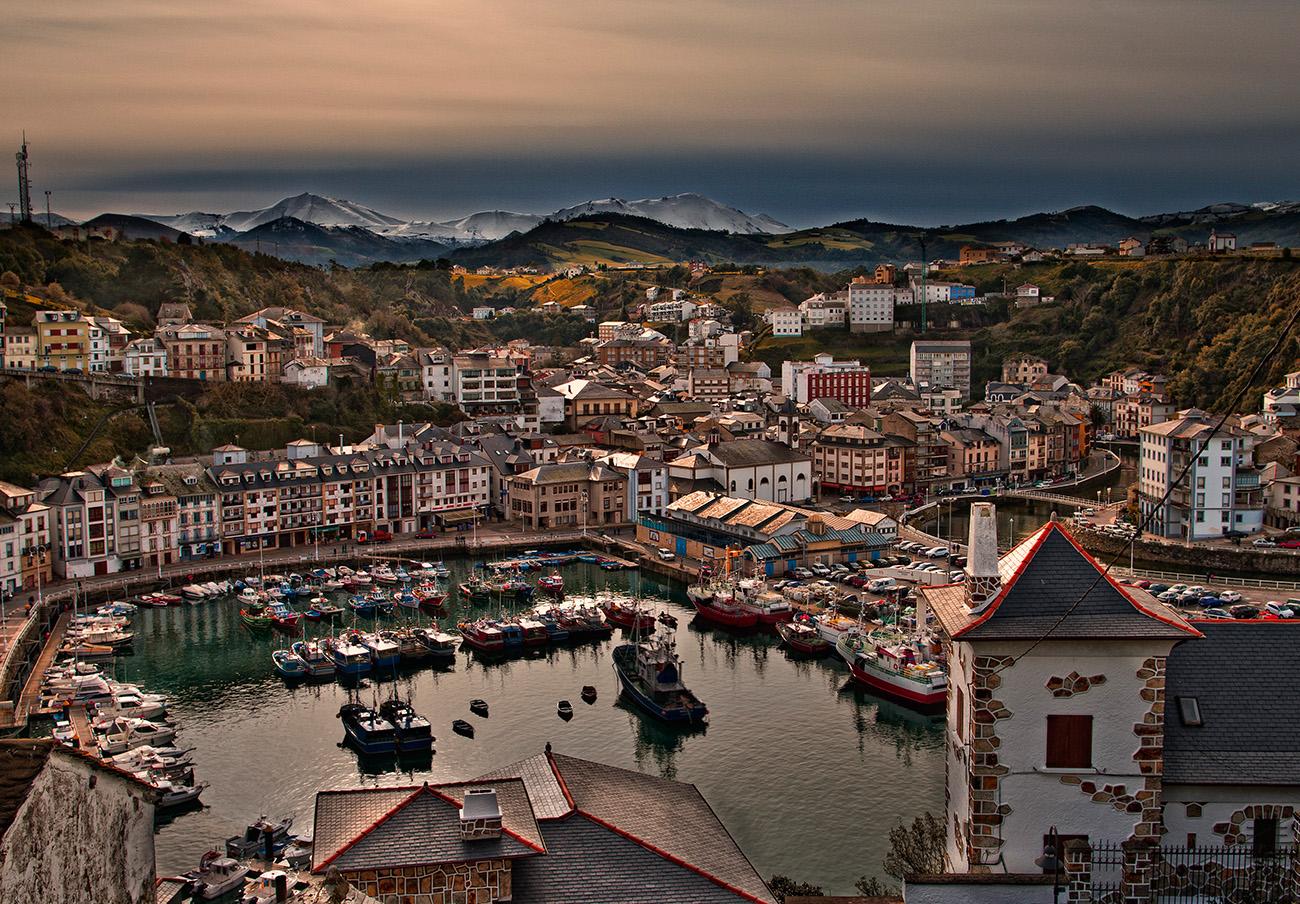 FACUA reclama al Ayuntamiento de Valdés (Asturias) que destine policías para el turno de noche en Luarca