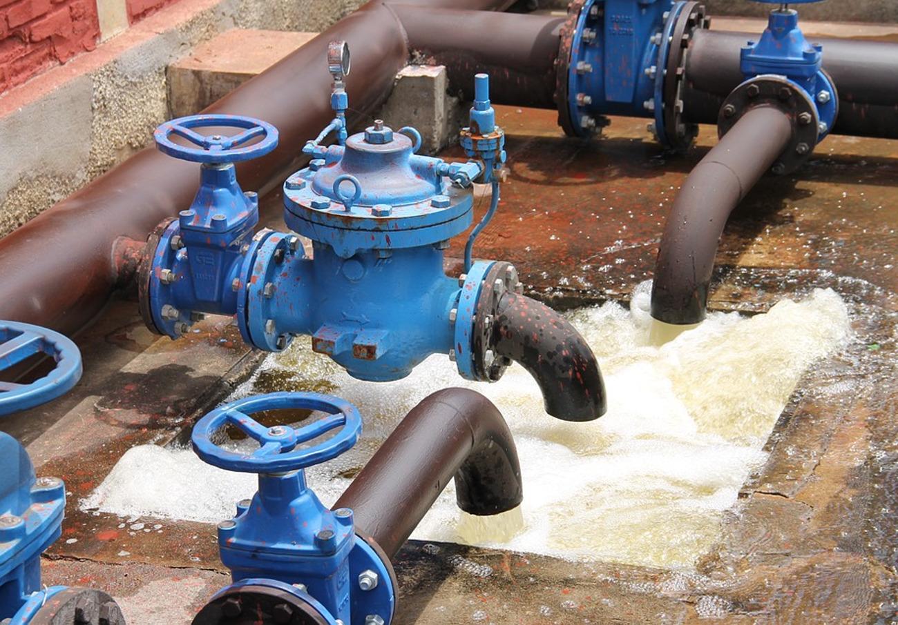El TJUE multa a Italia con 25 millones de euros por incumplir la norma de tratamiento de aguas residuales
