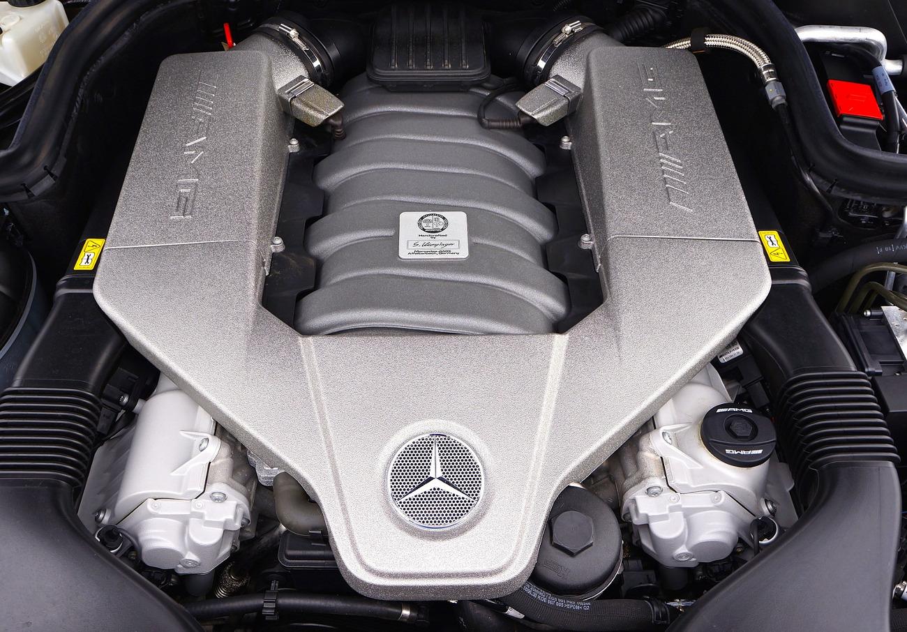 Mercedes-Benz revisará 774.000 vehículos en Europa por contar con un software ilegal
