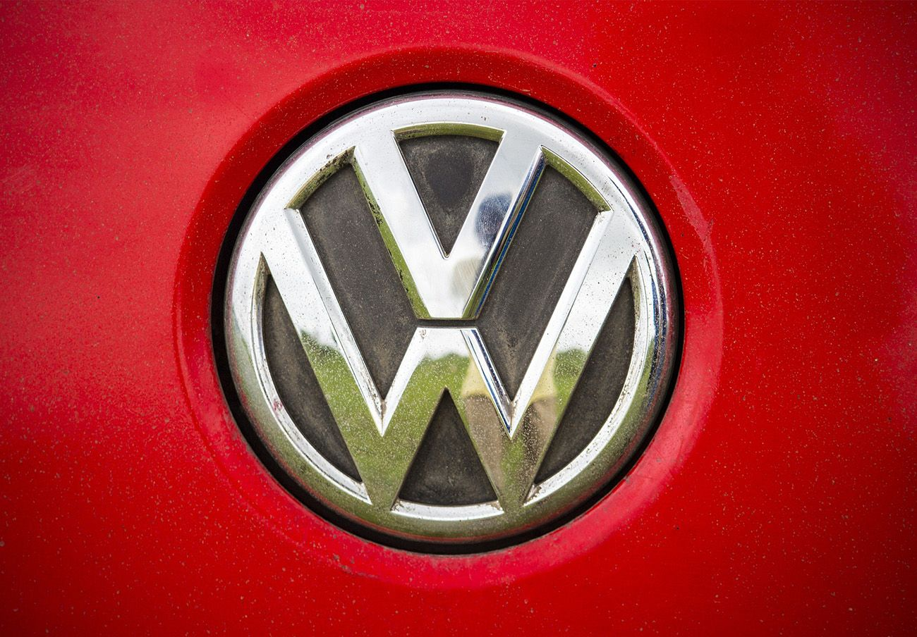 Multa de 1.000 millones de euros a Volkswagen en Alemania por el fraude de las emisiones