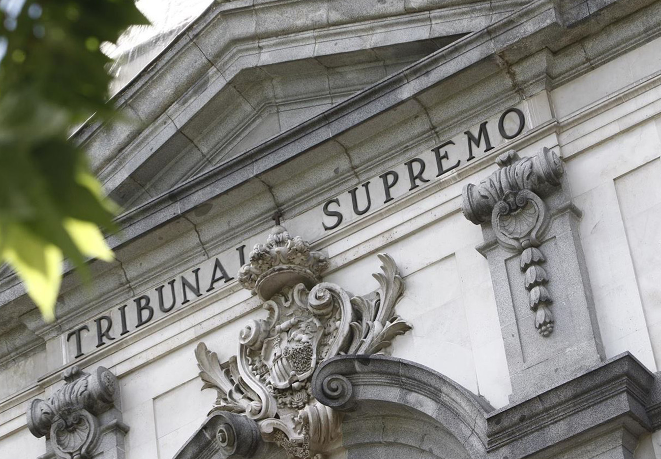El Supremo fija que los contribuyentes deberán probar pérdidas para no pagar la plusvalía municipal