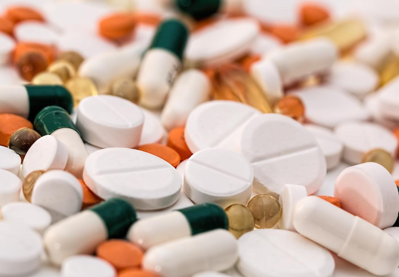 FACUA avisa de la retirada de un lote del medicamento Okaldol con cafeína comprimidos masticables