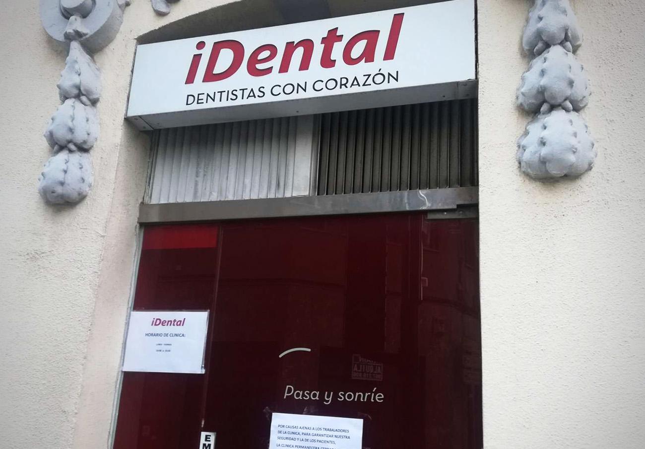 Más de 1.500 pacientes de iDental se han sumado ya a la plataforma de afectados creada por FACUA