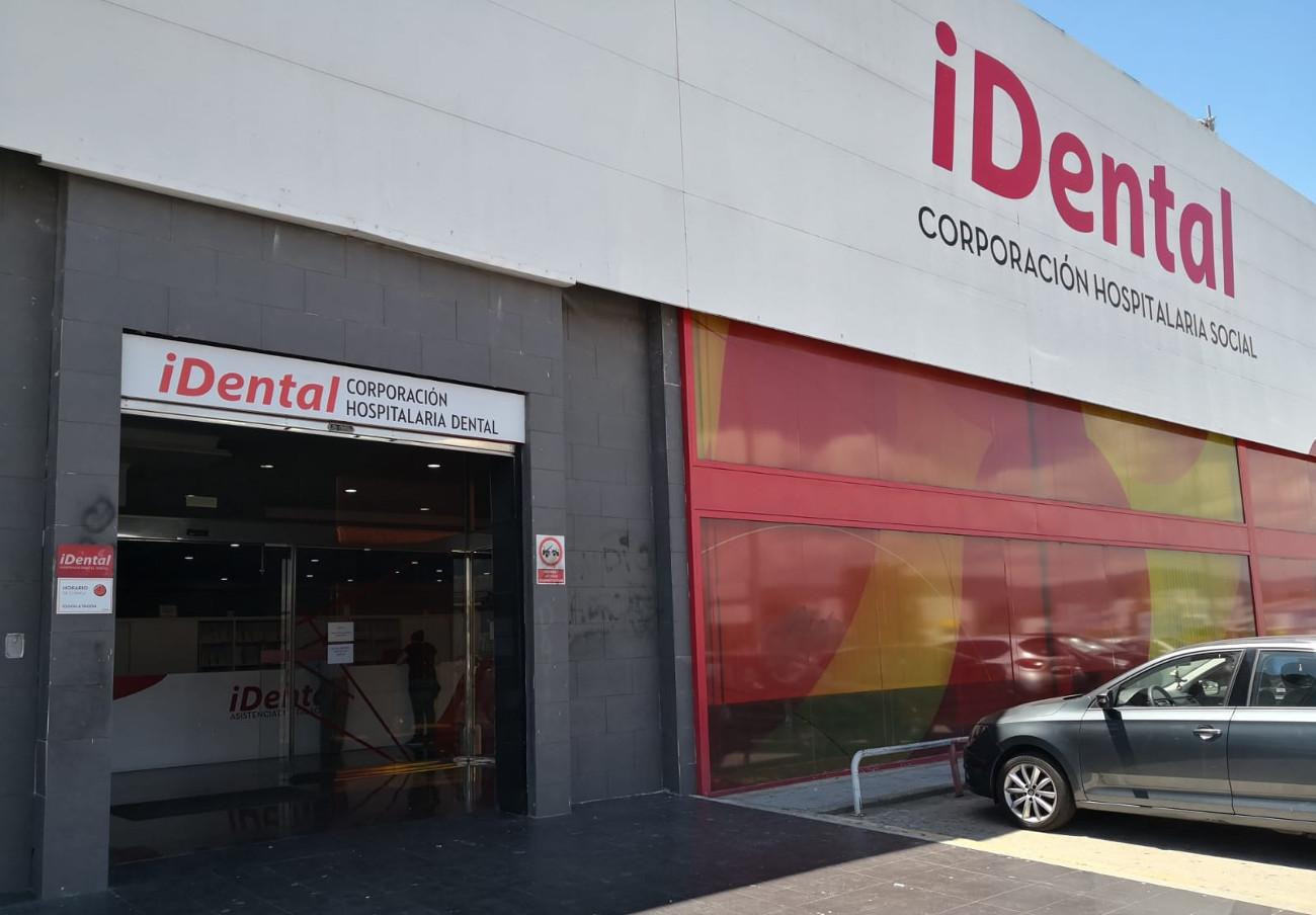 Consumo de la Junta ocultó en 2017 una multa de 100.000 euros a iDental, la segunda más alta de ese año