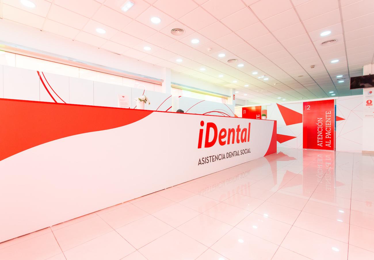 Registradas 19 clínicas iDental en varias provincias españolas