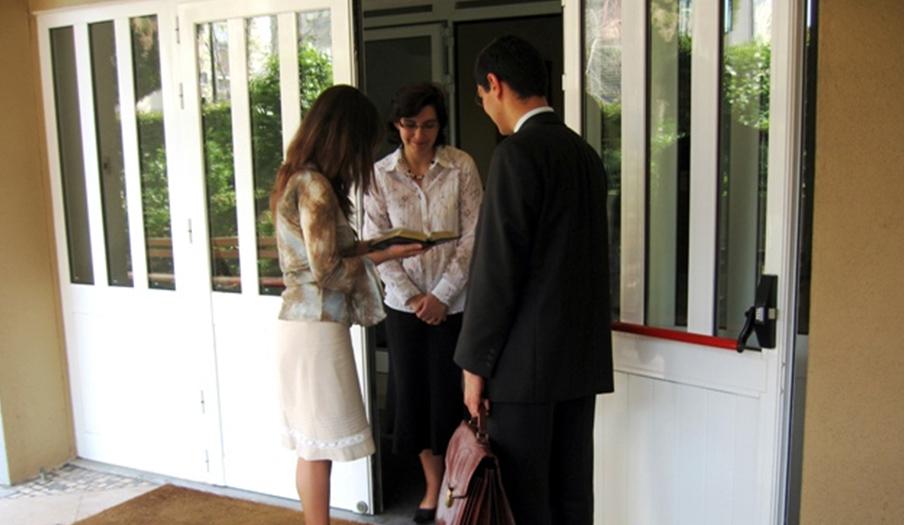 El TJUE dice que los Testigos de Jehová deben cumpir la legislación europea sobre protección de datos