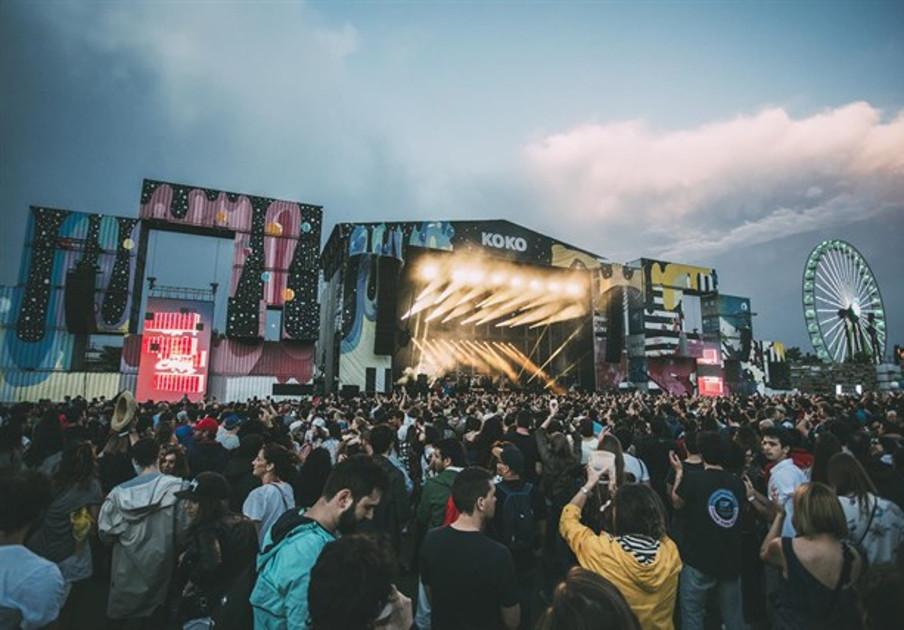 FACUA denuncia de nuevo al festival Mad Cool por no permitir el acceso con comida y bebida