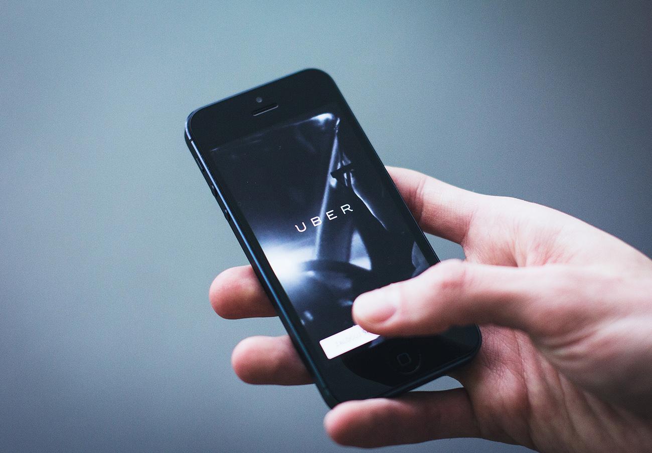 Uber, multada con más de un millón de euros por el ciberataque de 2016
