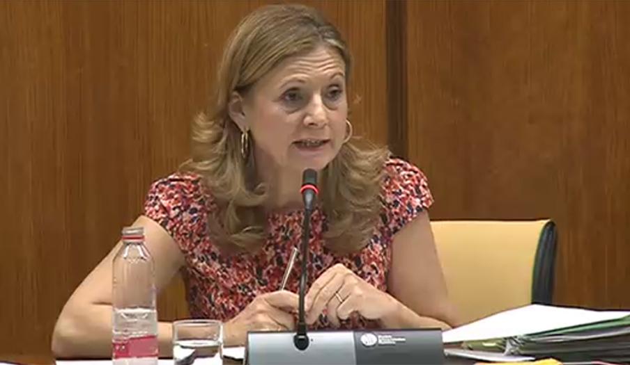 La consejera de Salud andaluza echa balones fuera ante su negligencia en el fraude de iDental