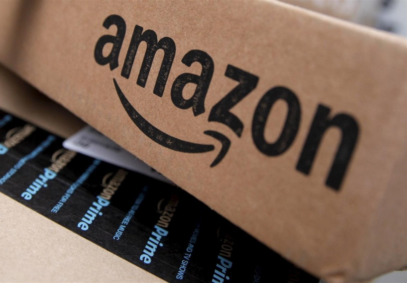 Bruselas abre expediente a Amazon por posibles abusos en el uso de los datos de los vendedores