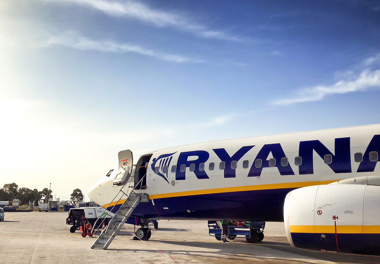 FACUA reports Ryanair for leaving 200 Spanish passengers on a plane for over 6 hours