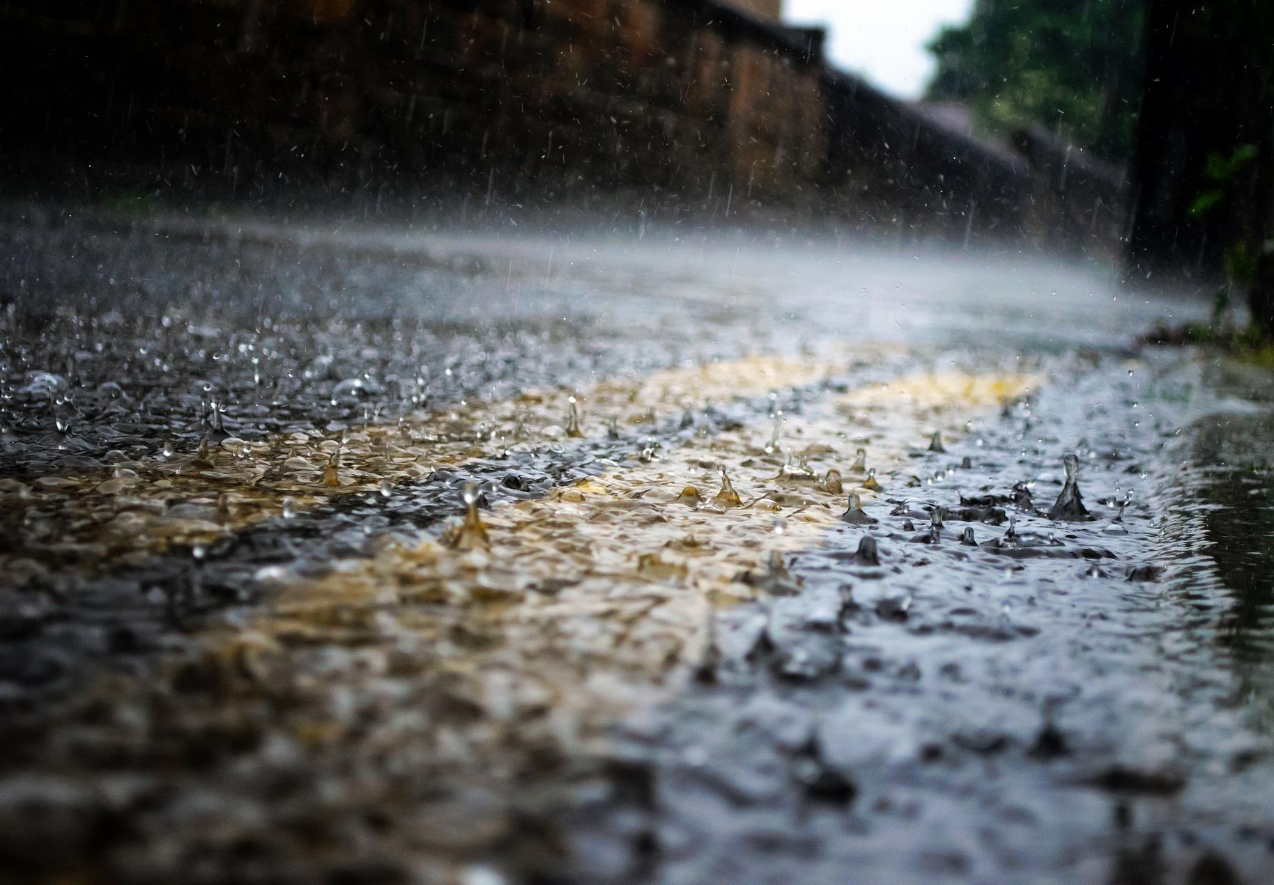 FACUA solicita al Ayuntamiento de Oviedo que repare los desperfectos por las fuertes lluvias en Trubia