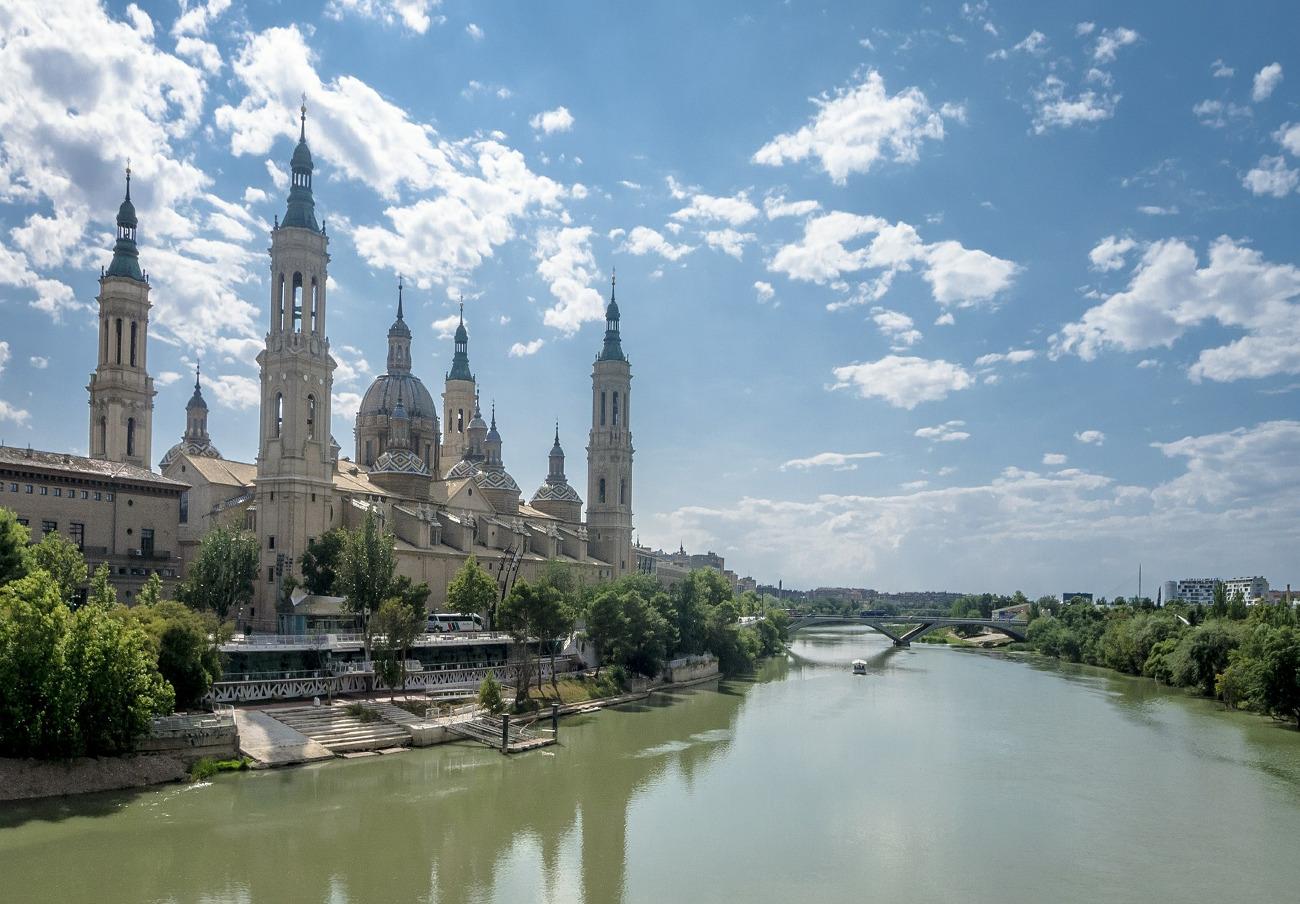 FACUA pide al Ayuntamiento de Zaragoza que subsane las deficiencias presentes en muchos espacios públicos