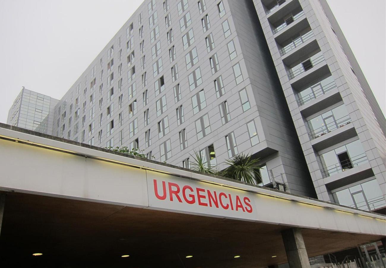 FACUA pide a Sanidad de Cantabria que acabe con los colapsos en las Urgencias del Hospital de Valdecilla