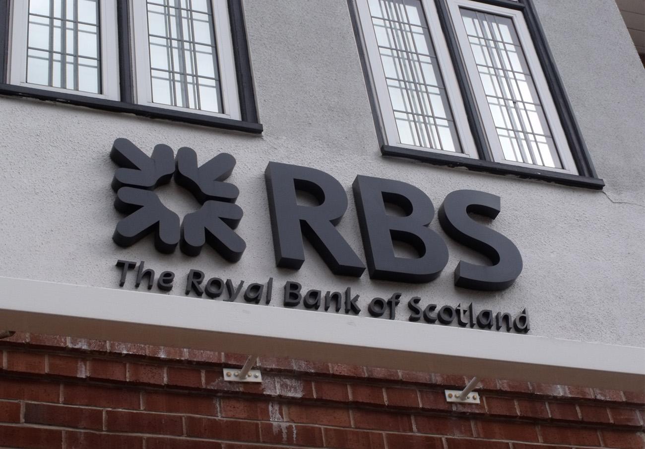 EEUU multa con 4.300 millones de euros al banco británico Royal Bank of Scotland por las hipotecas basura