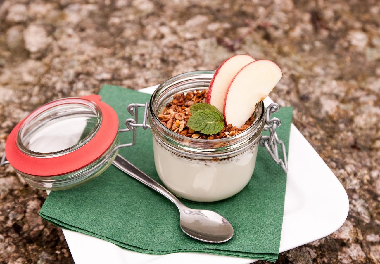 La gran mayoría de yogures están extremadamente azucarados, según un estudio realizado en Reino Unido