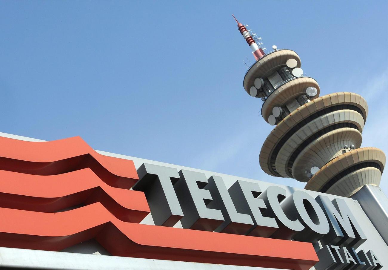 Multa de casi 5 millones de euros a Telecom Italia por prácticas comerciales incorrectas