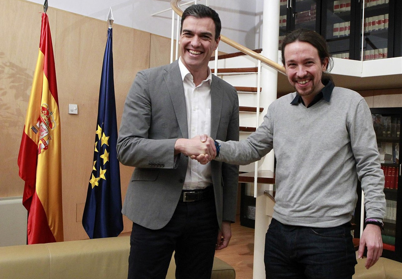 FACUA welcomes the package of measures agreed by PM Sánchez and Unidos Podemos leader Iglesias