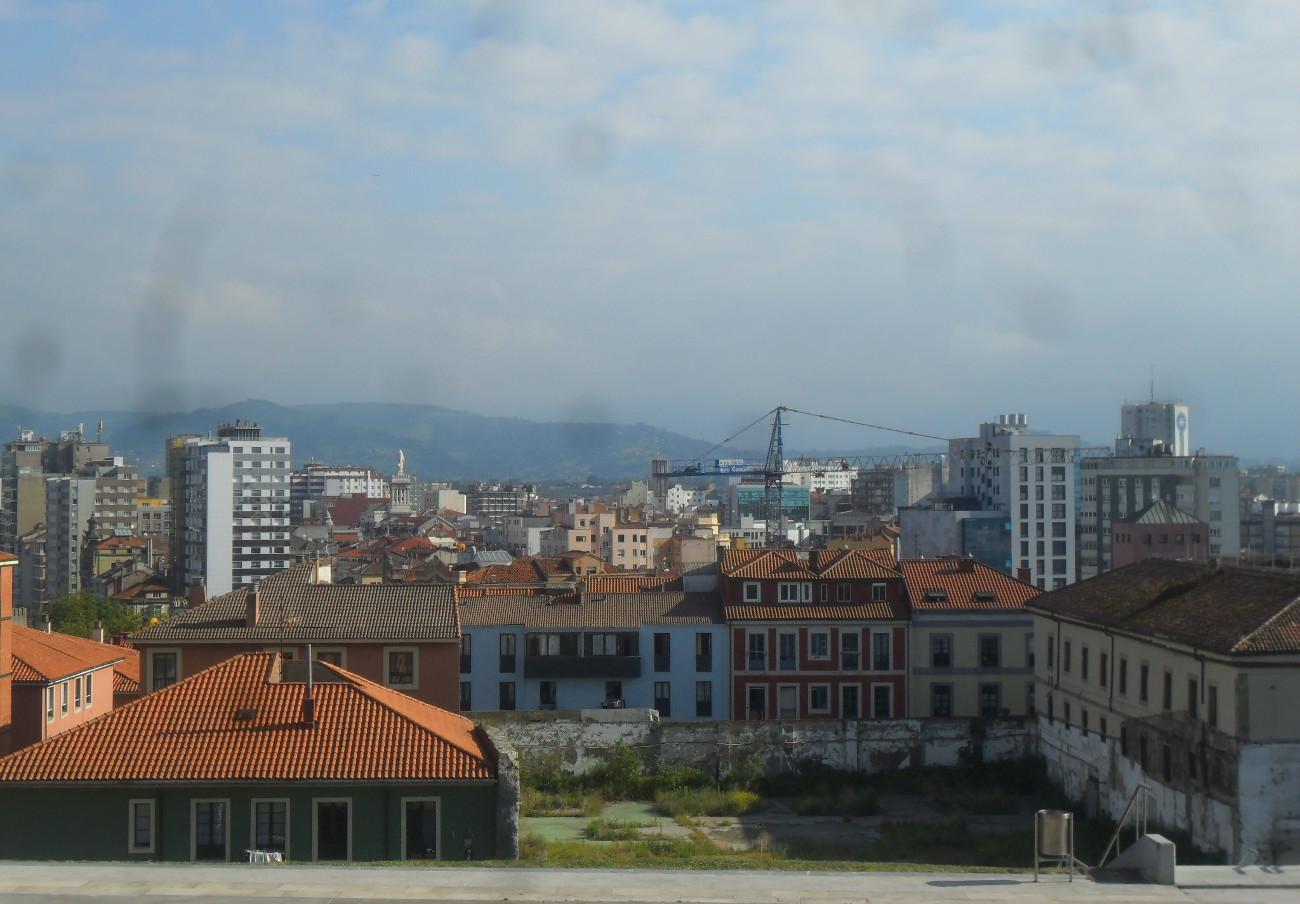 FACUA insta al Gobierno de Asturias a que actúe para solucionar los problemas de polución del Principado