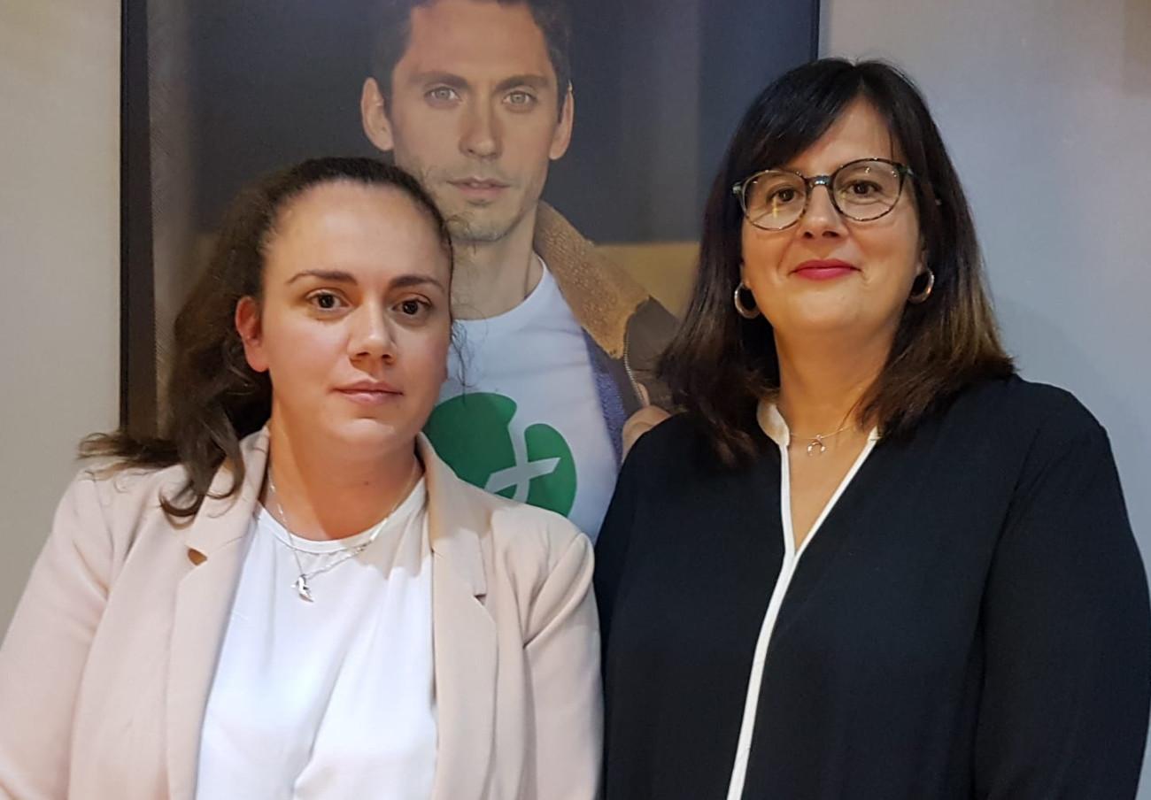 Marian Díaz es elegida nueva presidenta de FACUA Madrid