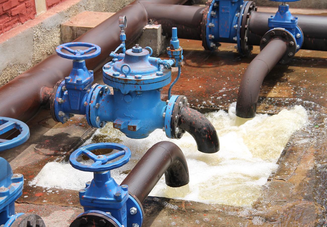 FACUA pide al Ayuntamiento de Bierge (Huesca) que ponga fin al rebosado del depósito de aguas fecales