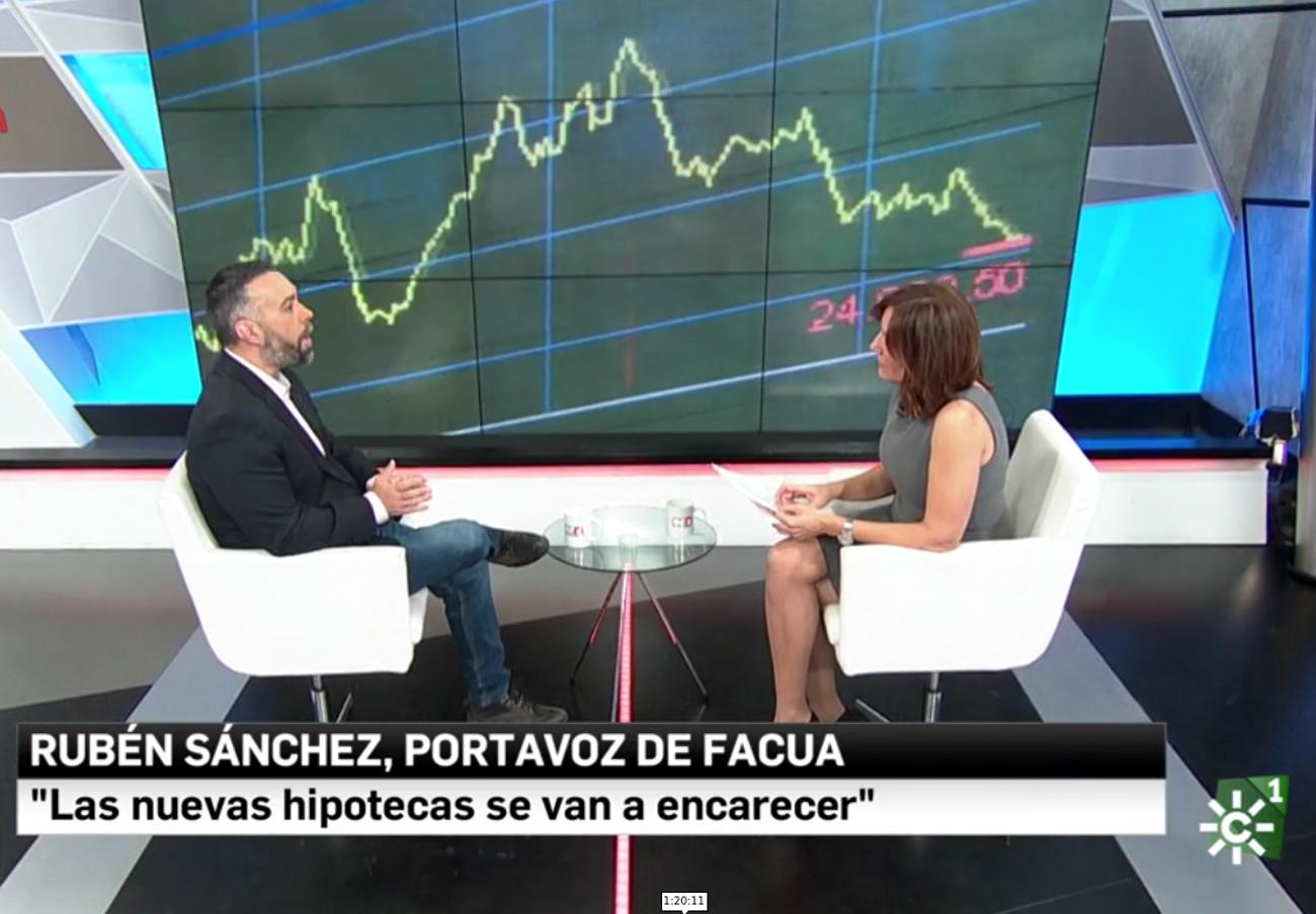 """Rubén Sánchez: """"Lo del Supremo escandaliza pero no sorprende: recordemos qué hizo con la cláusula suelo"""""""