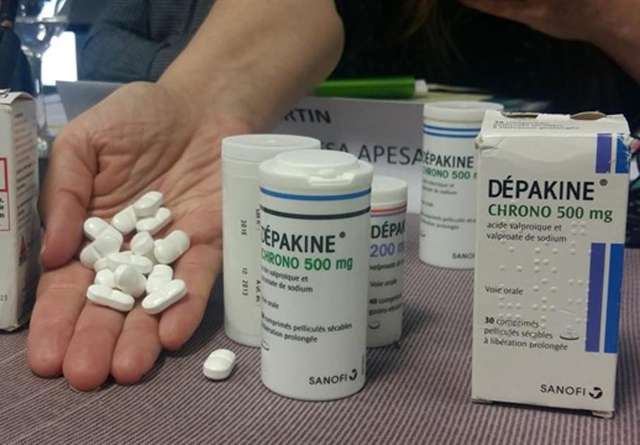Sanidad lanza una alerta sobre el Depakine tras registrarse 24 casos de malformaciones en España