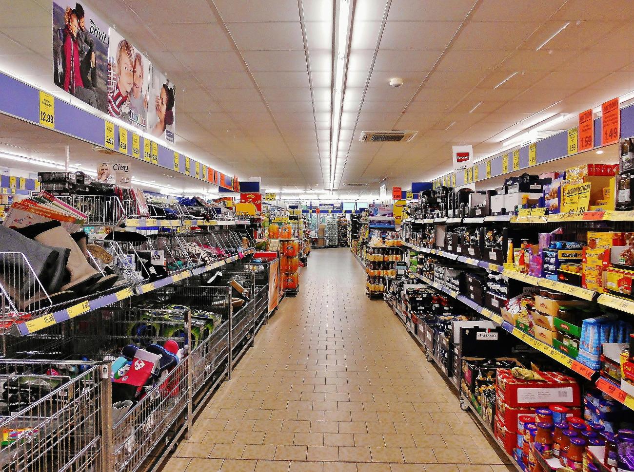 Realizan la primera base de datos sobre la composición de productos que no tienen gluten
