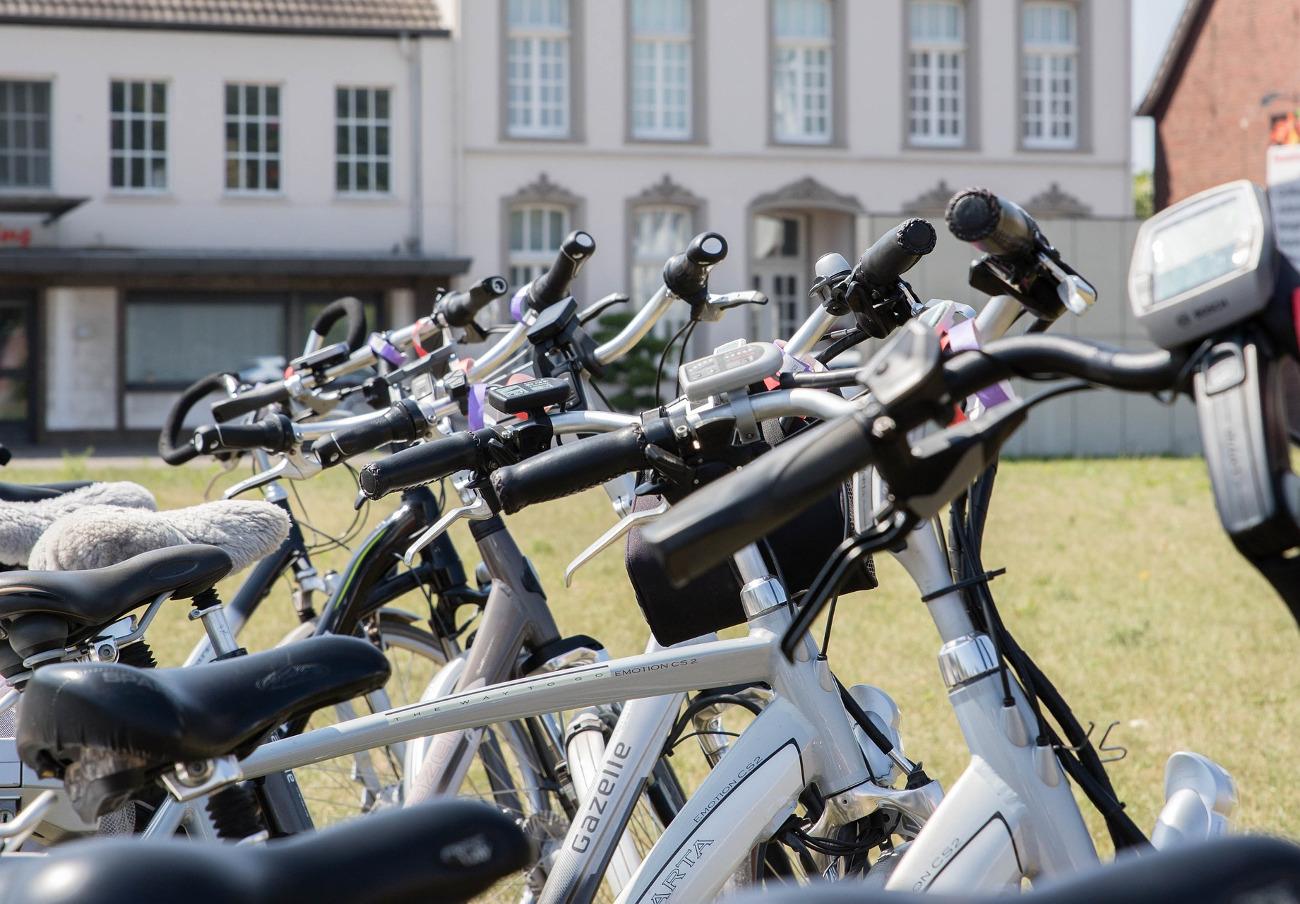FACUA insta al Ayuntamiento de Bilbao a mejorar el funcionamiento del servicio de préstamo de bicicletas