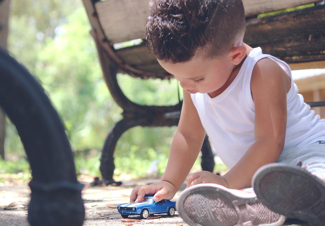 En 2018 se ordenó la retirada o prohibió la venta de 206 juguetes y artículos infantiles, alerta FACUA