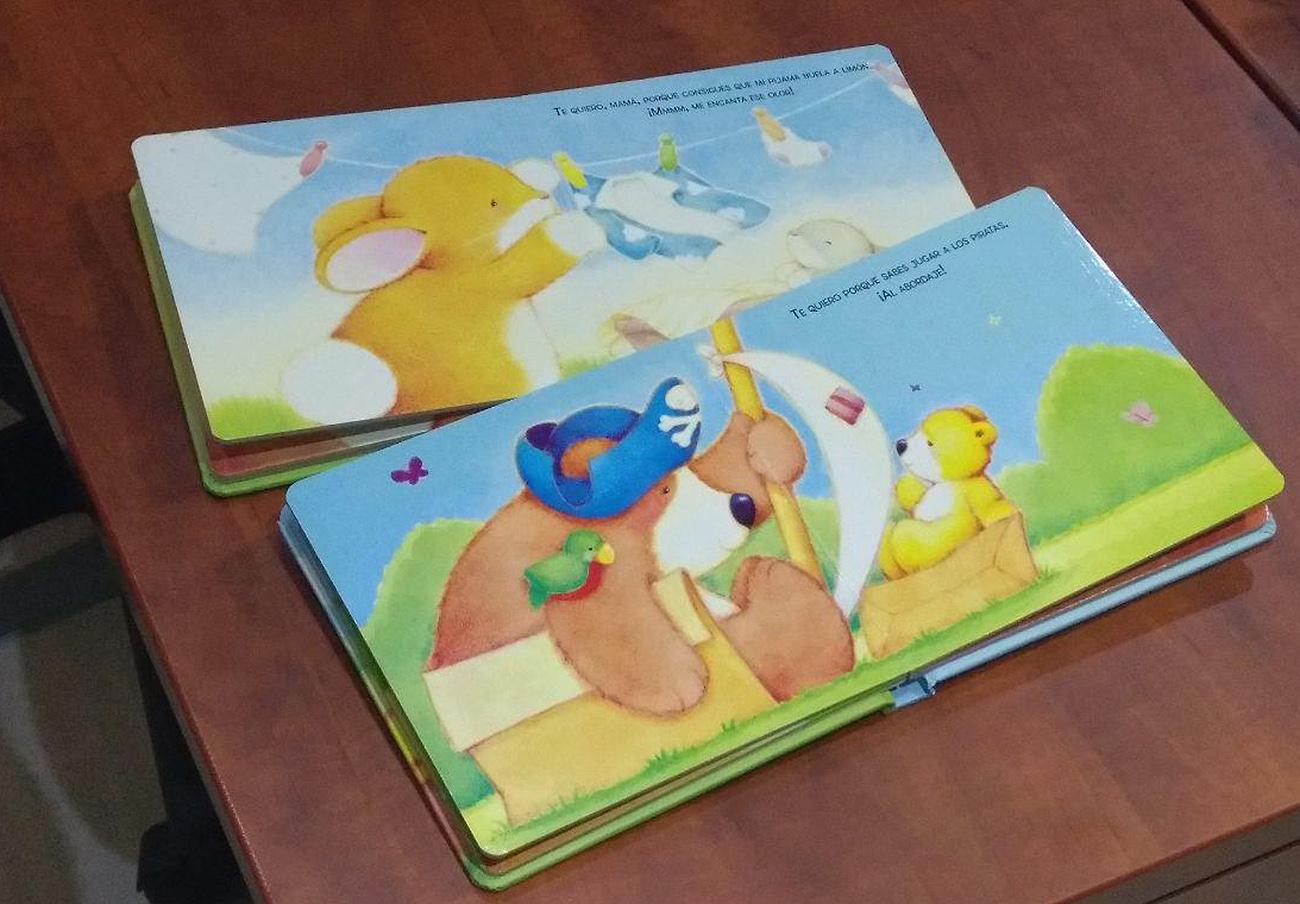 Todolibro pide disculpas por sus libros infantiles machistas y anuncia que no volverá a imprimirlos