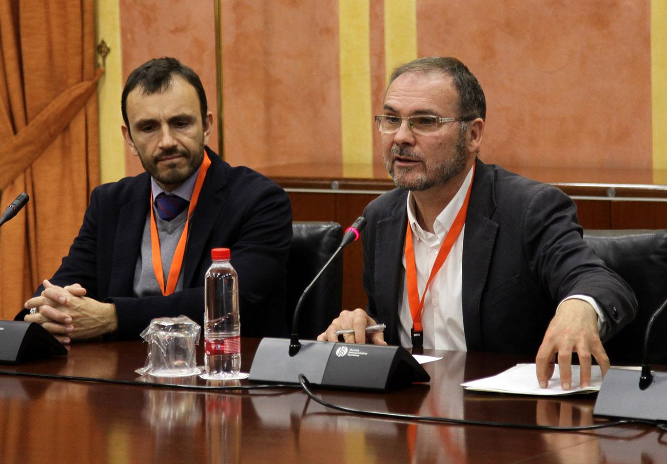 UCA-UCE y su presidente, Juan Moreno Rodríguez, investigados por alzamiento de bienes
