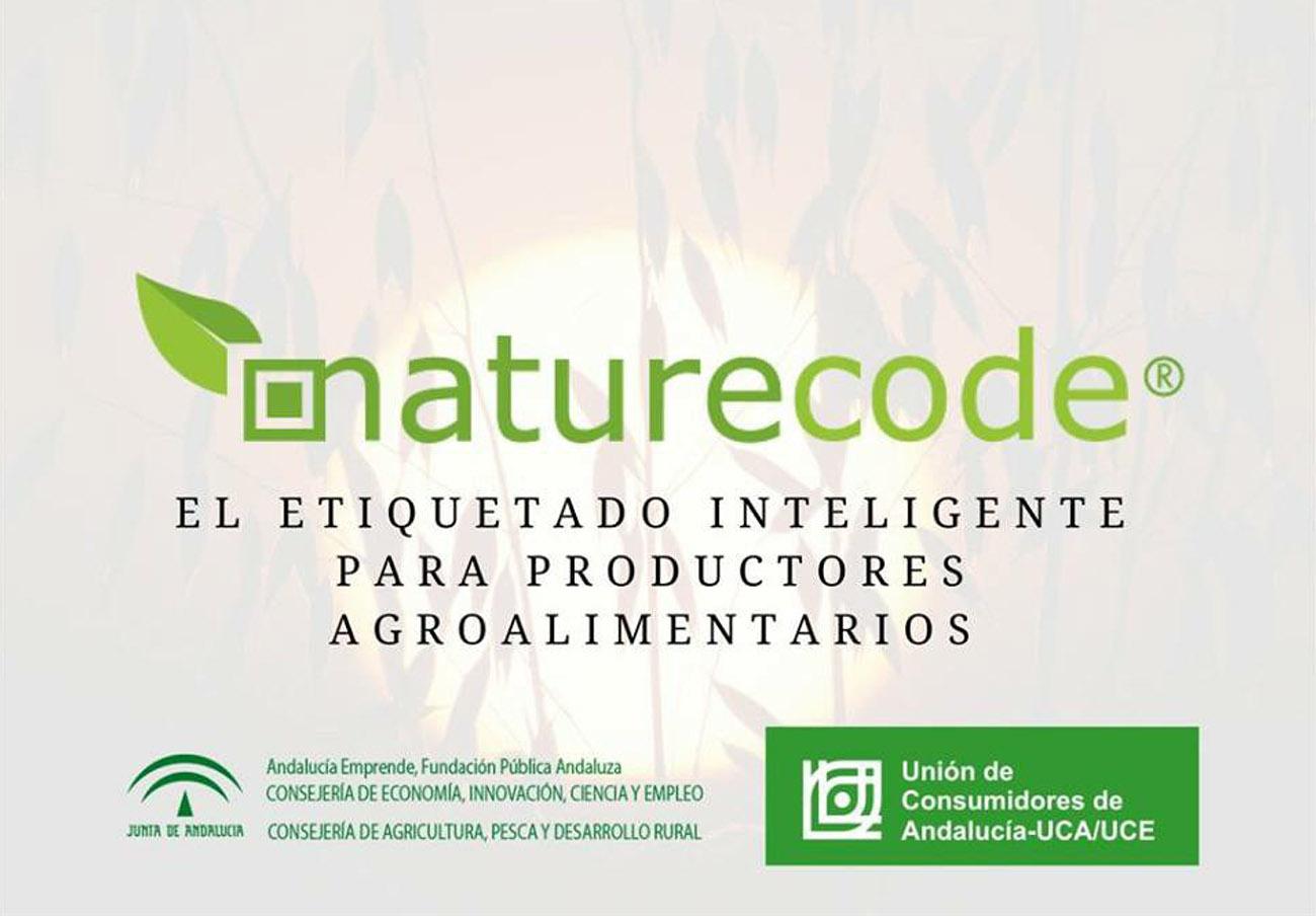 Naturecode: un negocio vinculado a UCA-UCE usa engañosamente la imagen de la Consejería de Agricultura