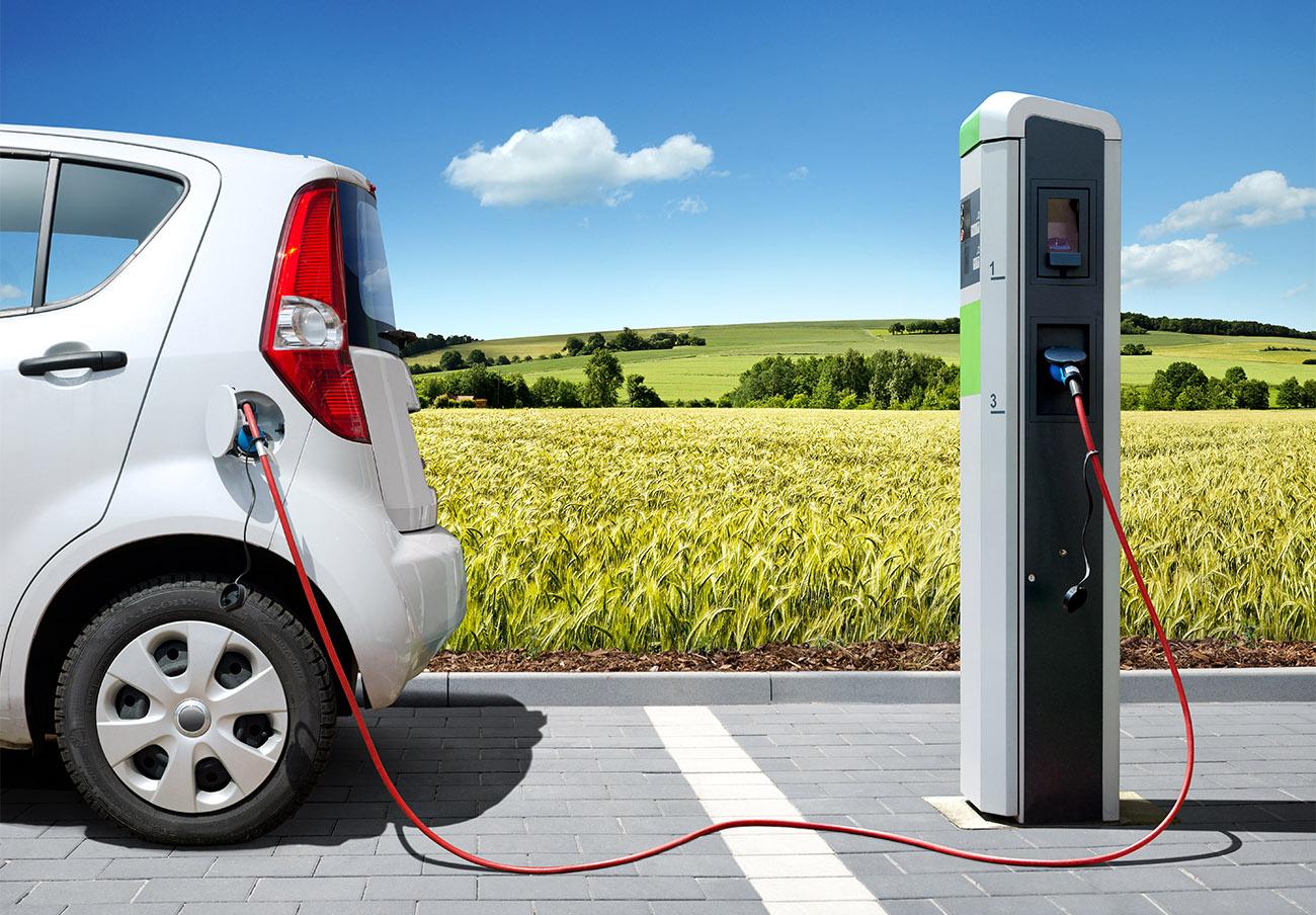 Noruega logra un récord mundial en las ventas de vehículos eléctricos