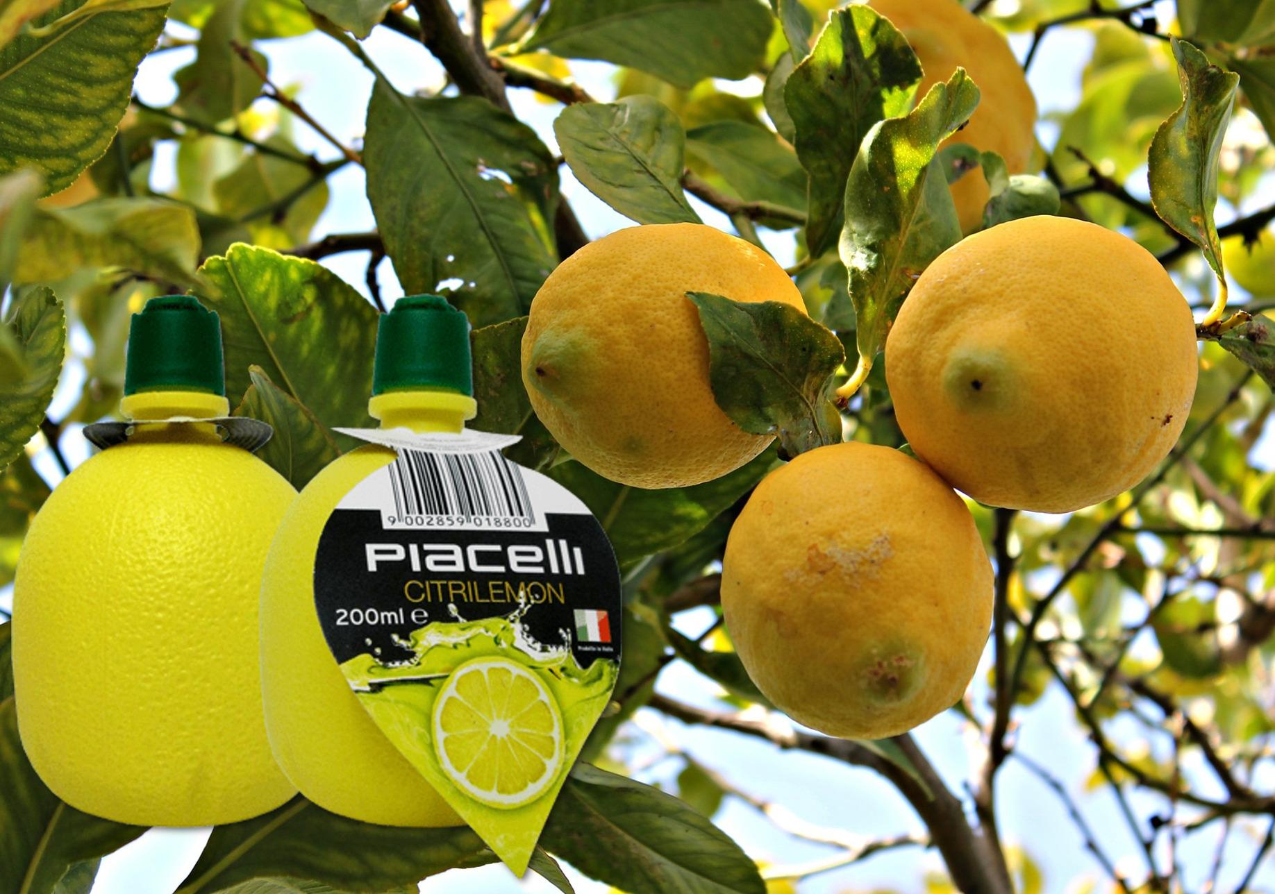 Detectan sulfitos no declarados en un zumo de limón concentrado de Piacelli Citrilemon, alerta FACUA
