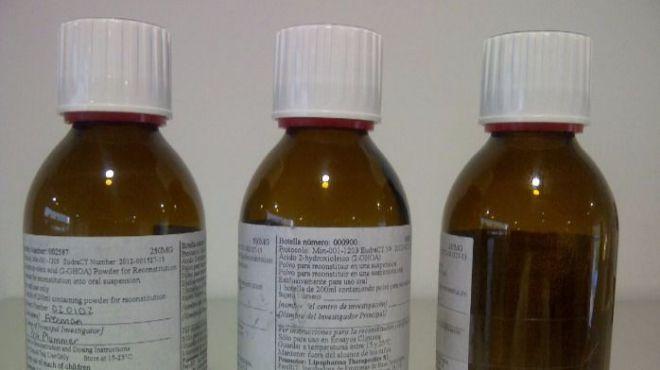 Posible sanción por la venta del producto Minerval para el tratamiento del cáncer