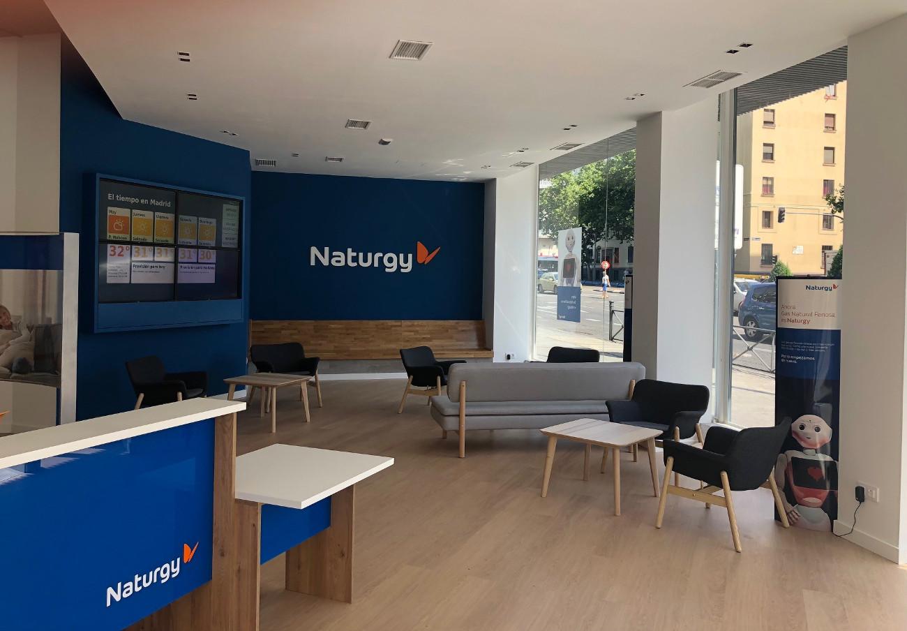 Naturgy facturó a un usuario más de 2.000 euros de gas de una vivienda que estaba vacía
