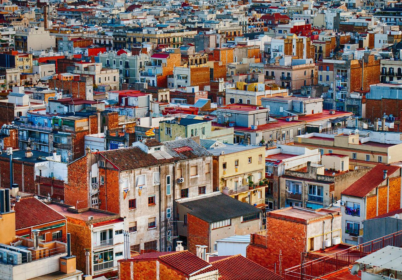 La Moraleja (Alcobendas) y Vallvidrera-Tibidabo (Barcelona), los barrios con mayor renta de España