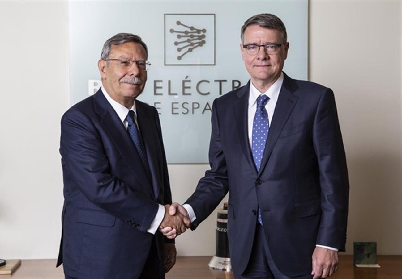 José Folgado percibió 718.000 euros de indemnización por su cese como presidente de Red Eléctrica