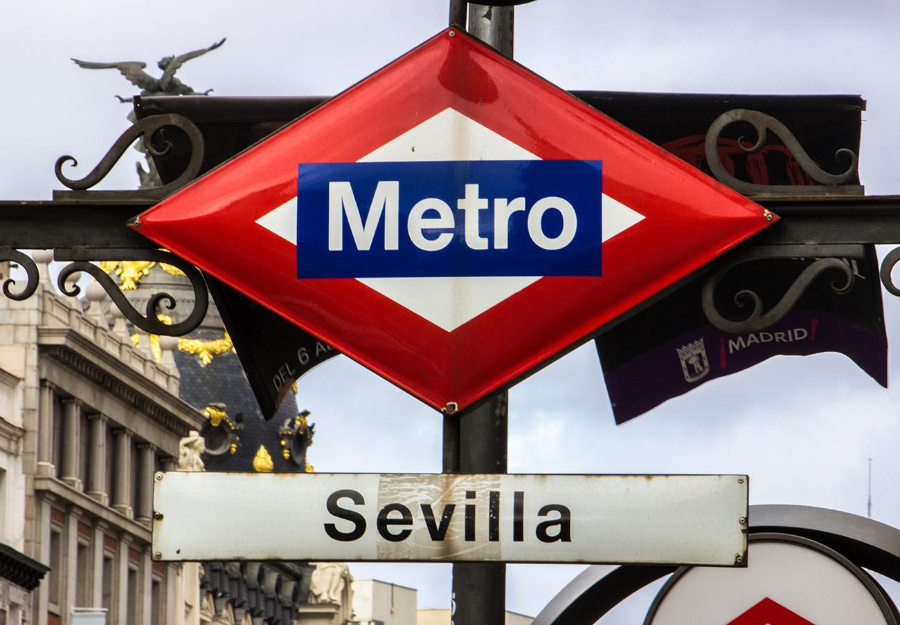 FACUA Madrid reclama a la Consejería de Transportes alternativas al cierre parcial de la Línea 2 de Metro