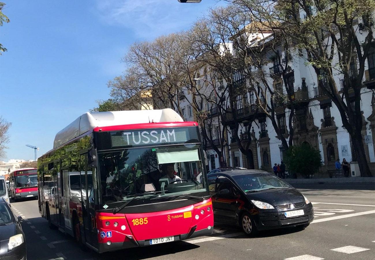 El movimiento Por el Clima de Sevilla organiza un encuentro el 19 de febrero