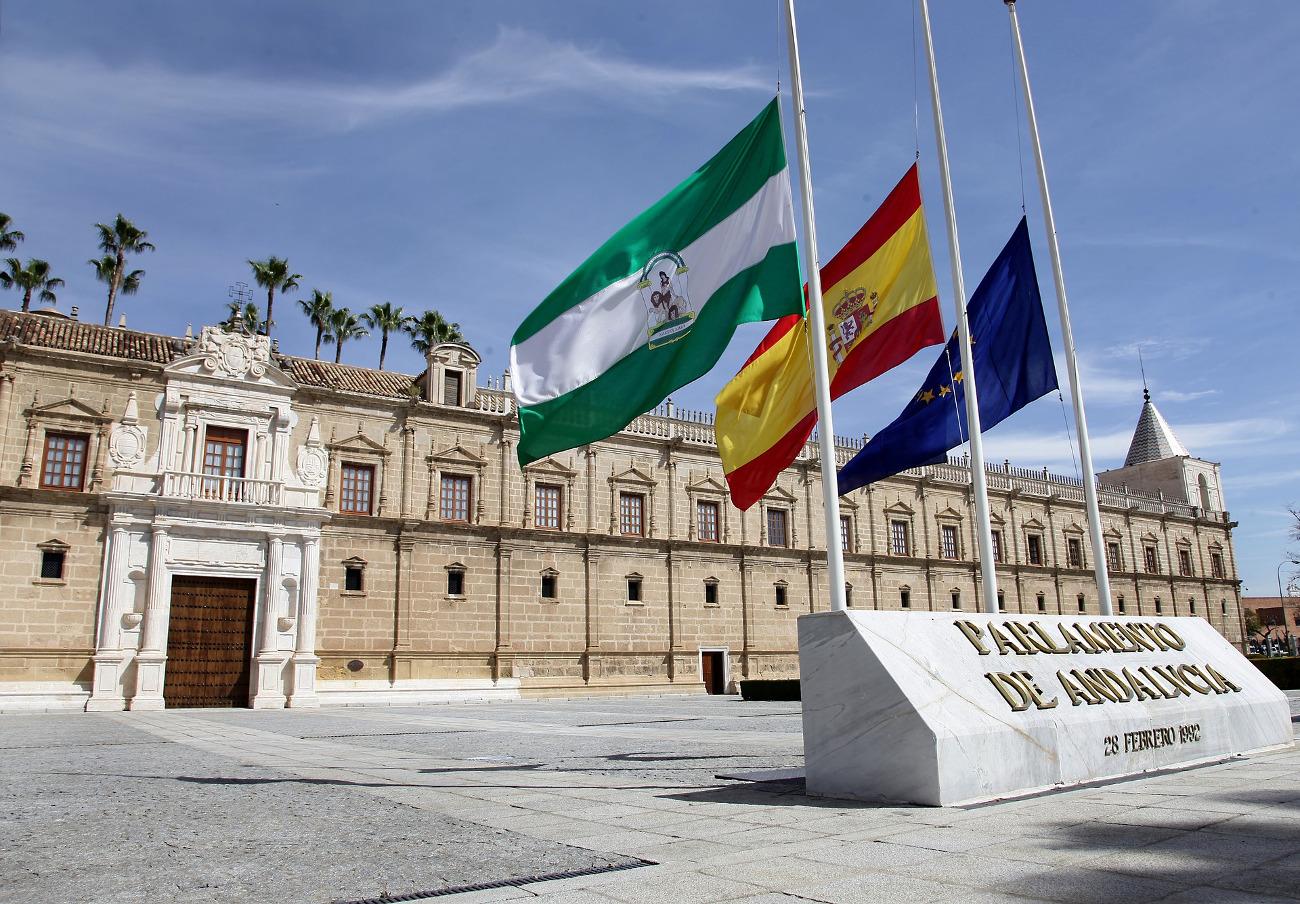 FACUA Andalucía y otras organizaciones reivindican ante el 28F la importancia del Estatuto de Autonomía